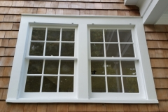 Window restoration project