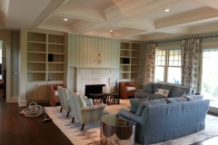 Custom Painting - Tray Ceilings