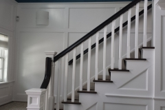 Interior Stairs - Baluster & Railing