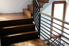 Interior Stairs - Railings