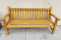 Before-Bench-Refinishing